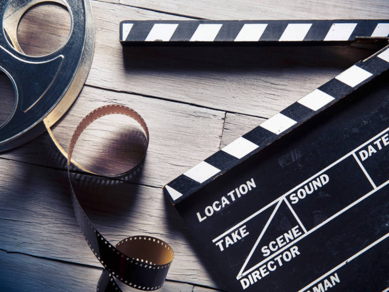 Film marketing in digital media