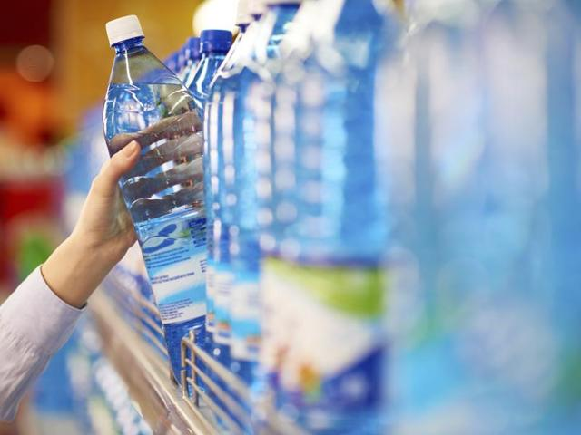 Breaking Open The Myth Of Bottled Water Safety