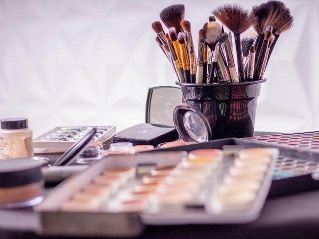 Face Make-Up Tips